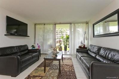 95-2047 Waikalani Place UNIT D106, Mililani, HI 96789 - #: 201918336