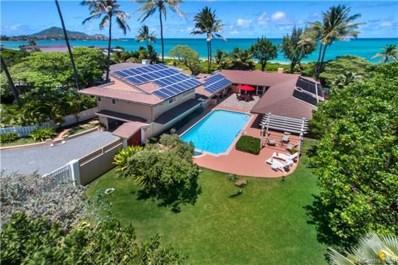 23 Kai Nani Place, Kailua, HI 96734 - #: 201918570