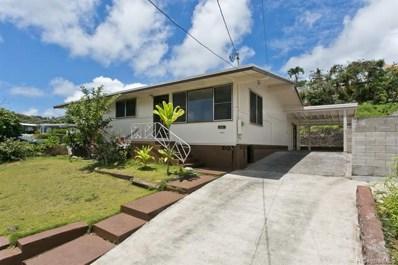 1231 Nanialii Street, kailua, HI 96734 - #: 201918669