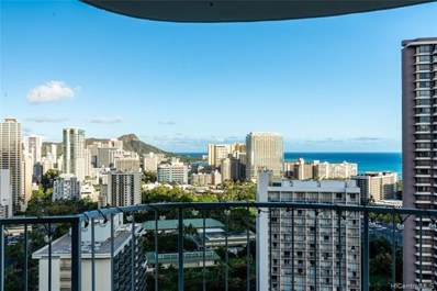 469 Ena Road UNIT 2905, Honolulu, HI 96815 - #: 201918885