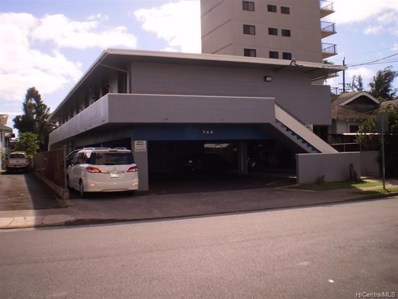 711 Makaleka Avenue UNIT D & #G, Honolulu, HI 96816 - #: 201918888