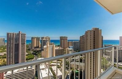 400 Hobron Lane UNIT 3515, Honolulu, HI 96815 - #: 201918924