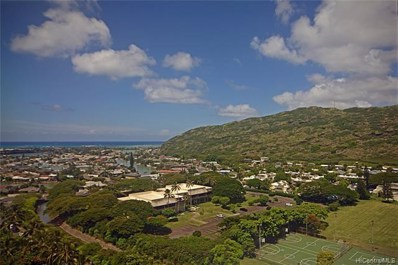 555 Hahaione Street UNIT 15G, Honolulu, HI 96825 - #: 201918950
