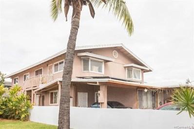 91-1176 Kauiki Street, Ewa Beach, HI 96706 - #: 201919315