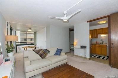 1505 Alexander Street UNIT 904, Honolulu, HI 96822 - #: 201919364