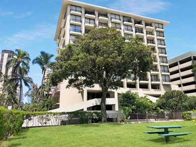 440 Seaside Avenue UNIT 406, Honolulu, HI 96815 - #: 201919555