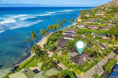216 Kulamanu Place, Honolulu, HI 96816 - #: 201919714