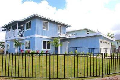 46-112 Aeloa Street, Kaneohe, HI 96744 - #: 201919792