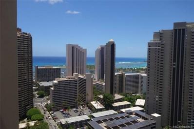 411 Hobron Lane UNIT 3102, Honolulu, HI 96815 - #: 201919950