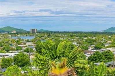1356 Aupapaohe Street, Kailua, HI 96734 - #: 201921046