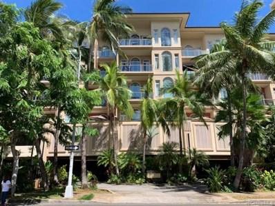 427 Launiu Street UNIT 301, Honolulu, HI 96815 - #: 201921061