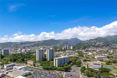 1200 Queen Emma Street UNIT 3011, Honolulu, HI 96813 - #: 201921233