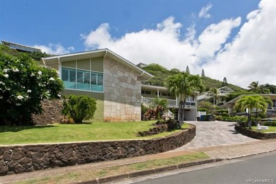 5066 Poola Street, Honolulu, HI 96821 - #: 201921236