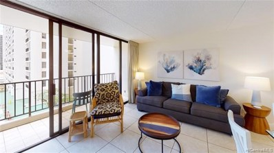 201 Ohua Avenue UNIT 908, Honolulu, HI 96815 - #: 201921390