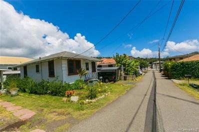 1526D Palolo Avenue, Honolulu, HI 96816 - #: 201921397