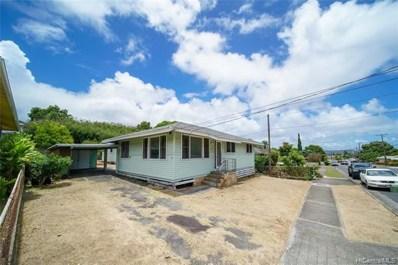 1311 Hele Street, Kailua, HI 96734 - #: 201921420