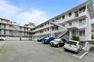 1036 Green Street UNIT 303, Honolulu, HI 96822 - #: 201921447