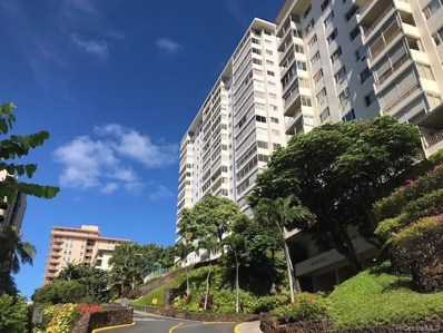 999 Wilder Avenue UNIT 502, Honolulu, HI 96822 - #: 201921470