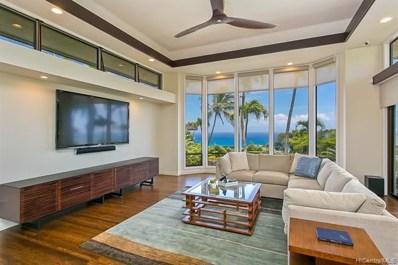 352 Lelekepue Place, Honolulu, HI 96821 - #: 201921527