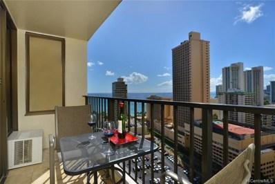 201 Ohua Avenue UNIT Makai 2>, Honolulu, HI 96815 - #: 201921679
