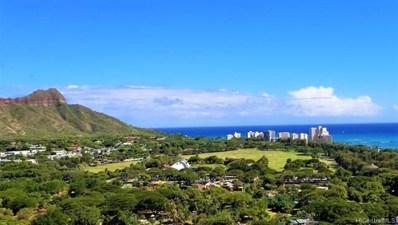 2600 Pualani Way UNIT 2903, Honolulu, HI 96815 - #: 201921689