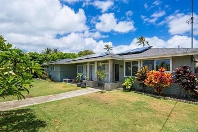 170 Mookua Street, Kailua, HI 96734 - #: 201921726