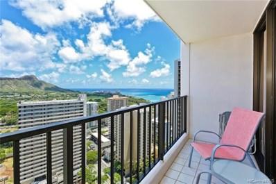 201 Ohua Avenue UNIT 3105 - >, Honolulu, HI 96815 - #: 201921808
