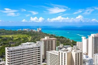 201 Ohua Avenue UNIT Mauka 3>, Honolulu, HI 96815 - #: 201921934