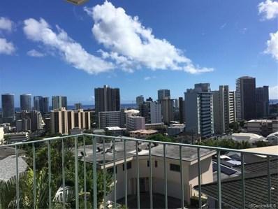 1019 Maunaihi Place UNIT 303, Honolulu, HI 96822 - #: 201922043
