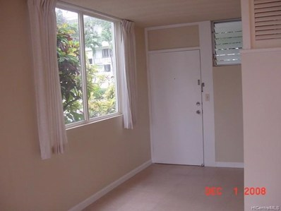 3017 Pualei Circle UNIT 118, Honolulu, HI 96815 - #: 201922051