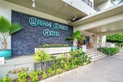 134 Kapahulu Avenue UNIT 222, Honolulu, HI 96815 - #: 201922065
