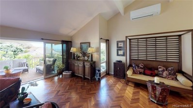 1592 Kalaniuka Circle UNIT 94, Honolulu, HI 96821 - #: 201922147