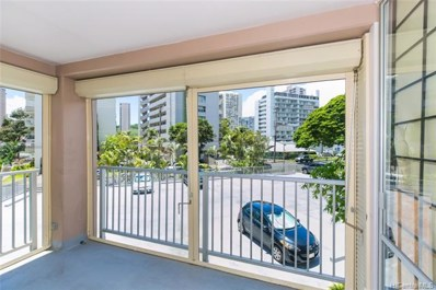 1617 Keeaumoku Street UNIT 201, Honolulu, HI 96822 - #: 201922185