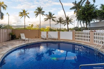 2415 Ala Wai Boulevard UNIT 607, Honolulu, HI 96815 - #: 201922232