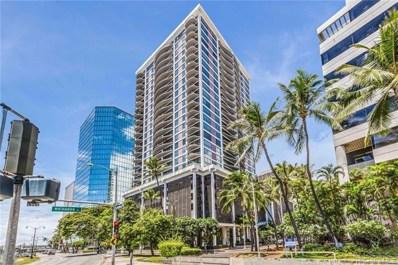 700 Richards Street UNIT 1604, Honolulu, HI 96813 - #: 201922327