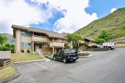 595 Hahaione Street UNIT A203, Honolulu, HI 96825 - #: 201922531