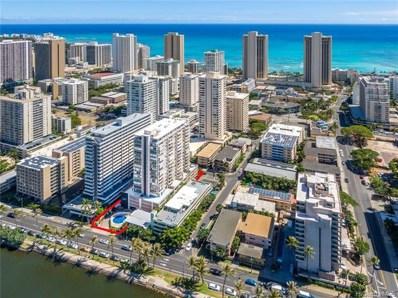 2415 Ala Wai Boulevard UNIT 2004, Honolulu, HI 96815 - #: 201922692