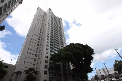 1450 Young Street UNIT 1803, Honolulu, HI 96814 - #: 201922703