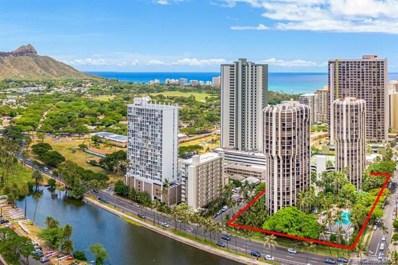 300 Wai Nani Way UNIT 1420, Honolulu, HI 96815 - #: 201922806