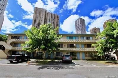 1819 Lipeepee Street UNIT 301, Honolulu, HI 96815 - #: 201922810