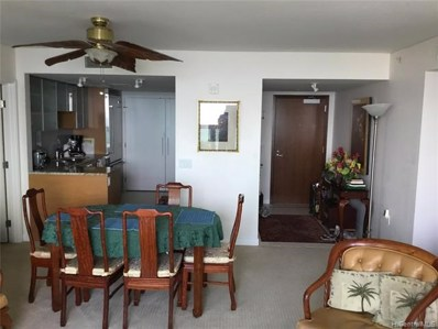 1177 Queen Street UNIT 3203, Honolulu, HI 96814 - #: 201922816