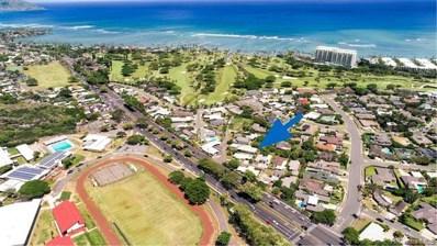 1184 Iki Place, Honolulu, HI 96821 - #: 201922856