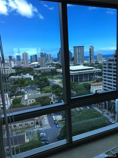 1200 Queen Emma Street UNIT 2207, Honolulu, HI 96813 - #: 201922860