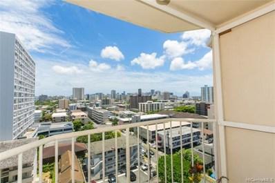 1535 Pensacola Street UNIT 903, Honolulu, HI 96822 - #: 201922878