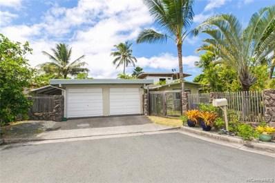 234 Ilikea Place, Kailua, HI 96734 - #: 201922922