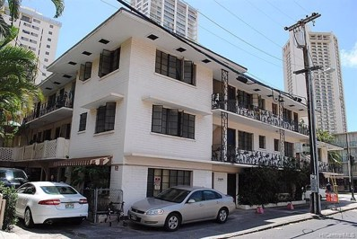 209 Kaiulani Avenue, Honolulu, HI 96815 - #: 201922929