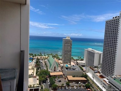 201 Ohua Avenue UNIT 3010 T1, Honolulu, HI 96815 - #: 201922931