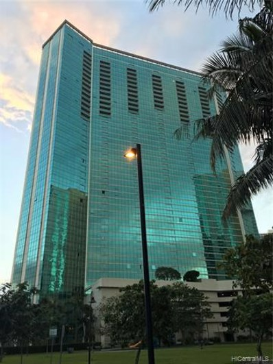 1177 Queen Street UNIT 3309, Honolulu, HI 96814 - #: 201922937