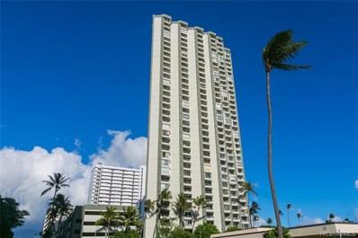 2600 Pualani Way UNIT 504, Honolulu, HI 96815 - #: 201923226