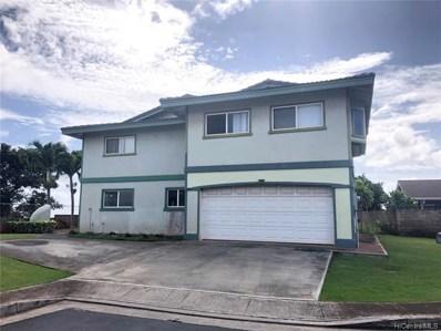 94-102 Heahea Place, Waipahu, HI 96797 - #: 201923321